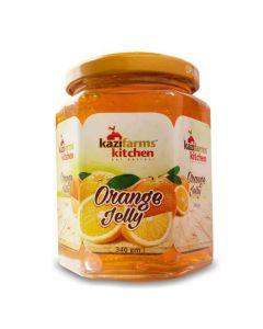 Orange Jelly 340 gm