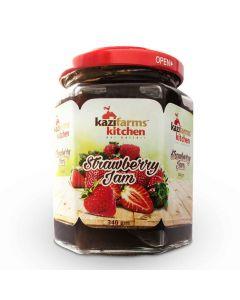 Strawberry Jam 340 gm