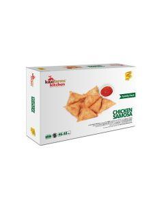 Chicken Samosa 500 gm