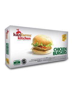 Chicken Burger 200 gm