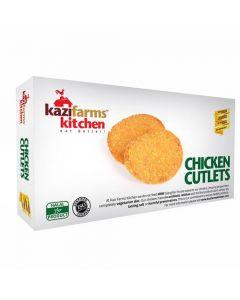 Chicken Cutlets 200 gm
