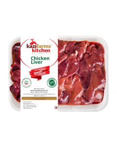 Chicken Liver 1000 gm (approximate weight)
