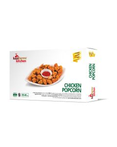 Chicken popcorn 250 gm