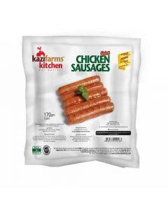 Spicy Chicken Sausage 170 gm