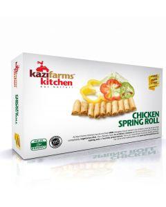 Chicken spring roll  250 gm