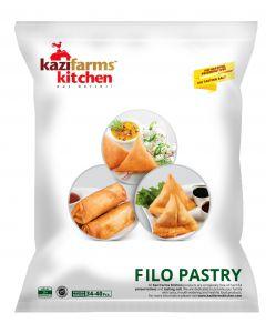 Filo pastry 400 gm