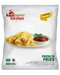 French fries 1000 gm