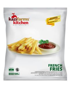 French fries 500 gm