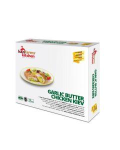 Garlic Butter Chicken Kiev 360 gm