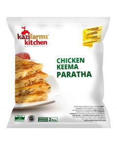 Chicken keema paratha 250 gm