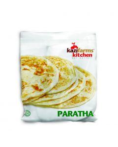 Plain paratha 20 pcs