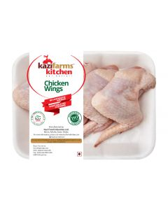 Frozen wings 500 gm (approximate weight)