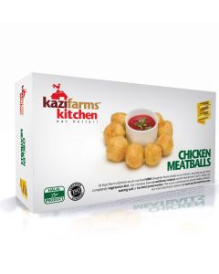 Chicken meatballs original 250 gm