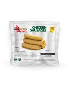 Chicken Sausage Plain 340 gm