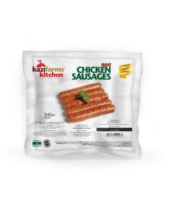 Spicy Chicken Sausage 340 gm