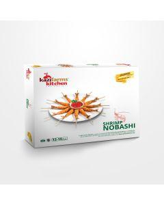 Shrimp nobashi 250 gm
