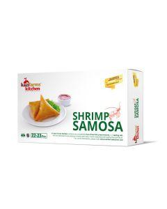 Shrimp samosa 250 gm