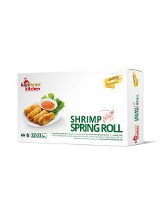 Shrimp spring roll 250 gm