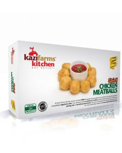 Chicken meatballs spicy 250 gm