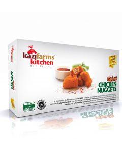 Chicken nuggets spicy  250 gm
