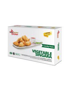 Vegetable singara 500 gm