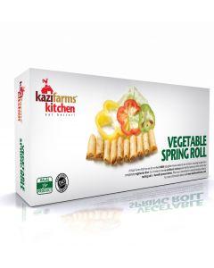 Vegetable spring roll 400 gm